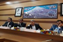 منابع غنی ایران درحال نابودی است  سالانه معادل سد امیرکبیر خاک وارد سدهای ایران می شود