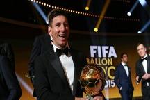 تشابه محرومیت بارسلونا با پرسپولیس در سال انتخاب مسی/ بیرانوند در لیست AFC نبوده که خط بخورد!