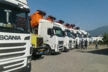 کمیته ویژه مطالبات کامیون داران در مجلس شورای اسلامی فعال شد