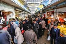 بازار ایلام رونقی نو و نوروزی یافته اند