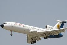 هشت پرواز جدید در مسیر تهران به بوشهر راه اندازی شد