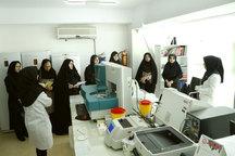 دستاوردهای مرکز درمان ناباروری جهاد دانشگاهی قزوین مهم است