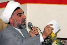 سنگر ارزش های والای انقلاب اسلامی تحت هیچ شرایطی خالی نمی ماند