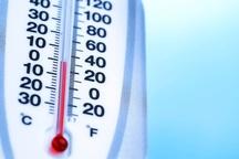 20 نقطه خوزستان دمای زیر 10 درجه را تجربه کردند