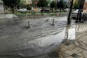 400 نیروی مدیریت سیلاب در قزوین، آماده باش هستند