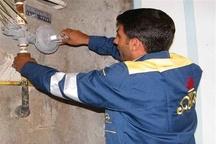 گاز برخی مناطق اهواز روز چهارشنبه به دلیل تعمیرات قطع می شود