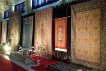 برگزاری پانزدهمین نمایشگاه تخصصی فرش دستباف در قزوین