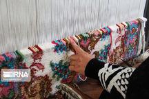 ۸۰۰ اشتغال در حوزه صنایع دستی استان اردبیل ایجاد شد