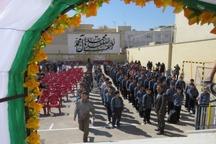 یکصد مدرسه برای سال تحصیلی جدید در مهریز آماده سازی شد
