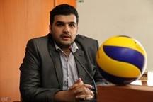 آغاز لیگ برتر والیبال استان گیلان از 2 آذرماه