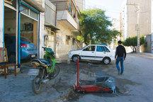 مشاغل مزاحم مهاباد به شهرک صنعتی کاوه منتقل می شود