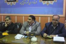 بودجه شهرداریهای استان مرکزی بالغ بر9 هزار و 900میلیارد ریال است