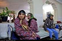 70 هزار سالمند در خراسان شمالی زندگی می کنند