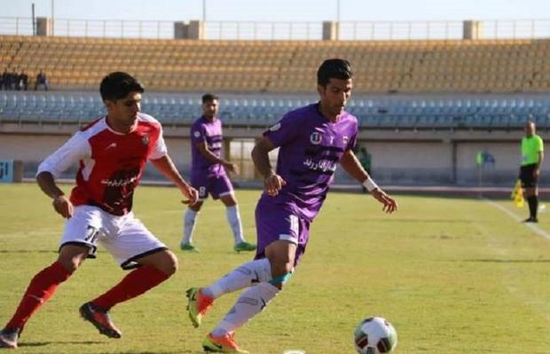 چهار بازیکن جدید به تیم فوتبال کارون اروند خرمشهر پیوستند