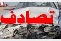 وقوع 2 تصادف خونین و چهار کشته در مازندران