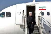 معاون سیاسی استاندار گلستان: رییس جمهور به آزادشهر سفر می کند