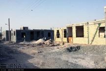 16 هزار واحد مسکونی زلزله زدگان ساخته شد