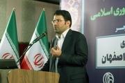70 درصد از آلودگی هوای اصفهان ناشی از تردد وسایط نقلیه است