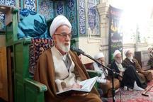 فقاهت و تبیین علوم اسلامی تکلیف جامعه روحانیت انقلابی است