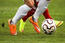 تیم های راه یافته به لیگ یک کرمان حریفان خود را شناختند