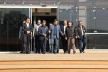 ضرورت تجهیز و آمادهسازی مطلوب مرکز همایشهای بینالمللی، در آستانه افتتاح رسمی «تبریز 2018»