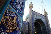 مسجد پایگاه انقلاب و محلی برای روشنگری است
