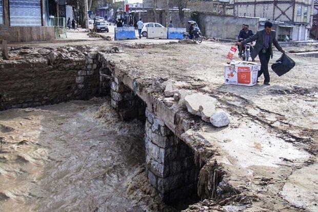 تقابل مدرنیته با تاریخ به دلیل یک طرح عمرانی در خرمآباد