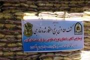 151 تن برنج احتکار شده در شیراز کشف شد