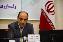انتشار مقاله علوم انسانی دانشگاه اصفهان 15 درصد افزایش یافت
