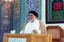 امام جمعه چابهار: انتخابات مظهر عزت انقلاب اسلامی ایران است