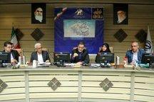گروههای کاری تخصصی زیرمجموعه کارگروه اجتماعی استان تشکیل و فعال شود