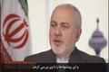 بخشی از گفت و گوی ظریف با شبکه خبری سی بی اس امریکا