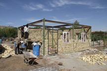 تسهیلات بهسازی مسکن روستایی به 250 میلیون ریال افزایش یافت