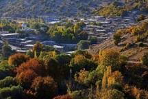 300 روستای کشور در طرح هدف گردشگری قرار گرفت