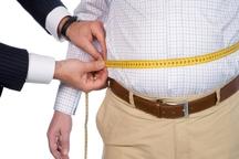 72  درصد میان سالان گناوه چاق هستند