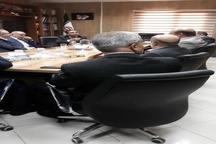 گلمرادی مانع معارفه مدیرعامل جدید شرکت عملیات غیر صنعتی صنایع پتروشیمی شد علت اعتراض عدم توجه به ماده ۴۷ قانون برنامه ششم توسعه بود