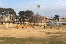 حضور 22 تیم فوتبال ، فوتسال و فوتبال ساحلی استان یزد د لیگ های کشور