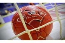 بازی هندبال فرازبام با نماینده سبزوار لغو شد
