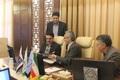 تفاهم نامه توسعه فناوری آموزش پزشکی در بیرجند امضا شد
