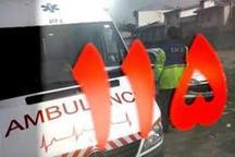 چهل و هشتمین پایگاه فوریت های پزشکی اصفهان افتتاح شد