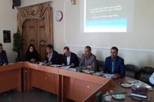 ضریب نفوذ اینترنت در آذربایجان شرقی 73.36 درصد است