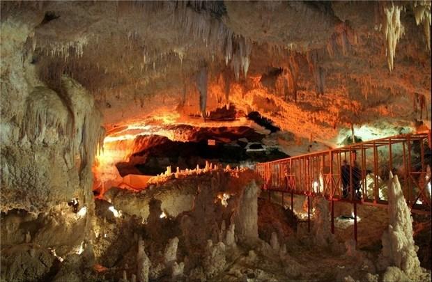 غار کتله خور، جلوه شکوهمند شگفتی و زیبایی