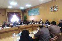 ستاد ساماندهی حاشیه نشینی شهرستان دماوند تشکیل شد