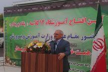 وزیر آموزش و پرورش:شرایط آموزش و پرورش در خوزستان مطلوب نیست
