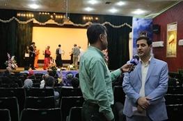اولین پیش رویداد ششمین جشنواره بین المللی فیلم سبز در رشت برگزار شد