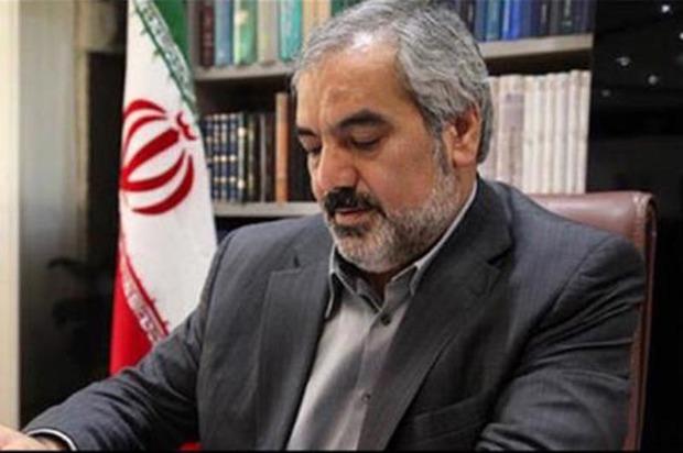 استاندار کردستان جانباختن شماری از هموطنان در حادثه سیل را تسلیت گفت