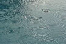 51 میلیمتر باران در لوداب بارید