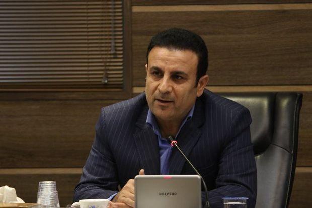 مشارکت سیاسی مردم آذربایجان غربی در صحنه های مختلف بالا است