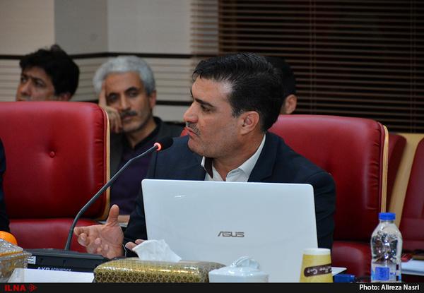 لزوم راه اندازی پژوهشکده محیط زیست در قزوین