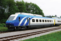 تغییر ساعت ورود قطار یزد به تهران  پیشرفت 85 درصدی پروژه دوخطی بافق به زرین شهر